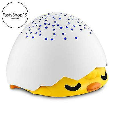 Sleepyme - Smart Sleep Soother  White Noise Sound Machine. Star Projector In 3