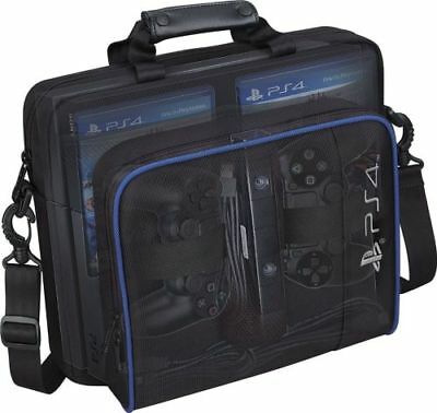 Multifunctional PS4 Travel Case Carrying Bag For Sony PlayStation 4 Game Console