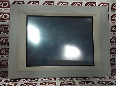 IDEC HG3F-FT22TF-W Touchscreen - Used