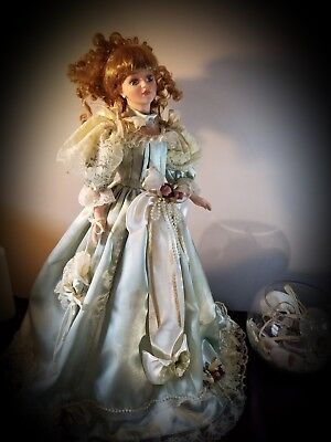 Haunted Metaphysical Paranormal Conjured Goddess Of Luck & Fortune Tykhe