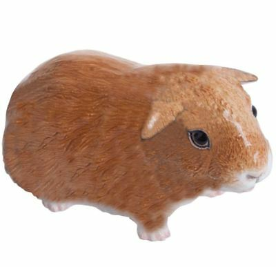 John Beswick Guinea Pig Fawn RSPCA The Adorables collection