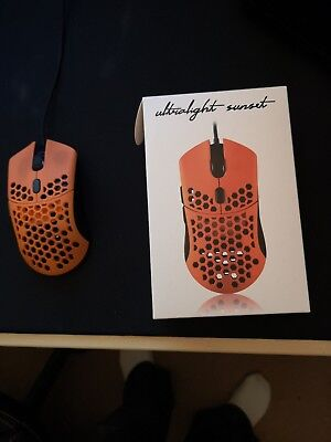 904b47235ad Finalmouse Ultralight Sunset Limited Edition Finalgrip Coating