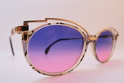 942d39f126d2 Vintage 80s Cazal sunglasses Mod 358 Col 782 gradient lens made in Germany