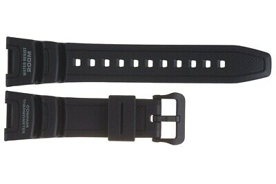 Genuine Casio Watch Strap Replacement for SGW-100-1VH - 761-EA11-12 - 10304195