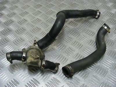 Suzuki TL1000S TL1000 TL 1000 1997 Thermostat + Housing + Hoses #399