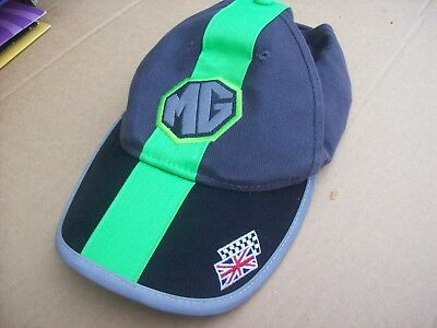 a51df52e53f MG x power..official .baseball cap....not used