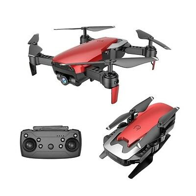 Mavic Air Clone Drone RED