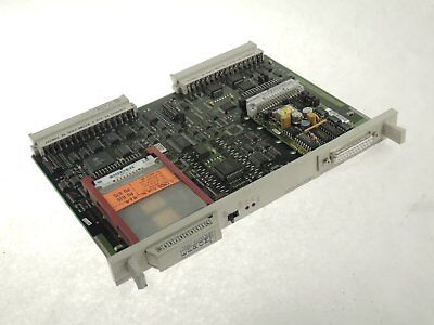 SIEMENS Simatic PLC Module Communications Processor Unit 6ES5524-3UA15 *REFURB*