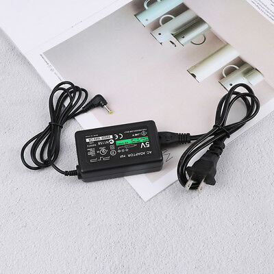 US plug ac power charger adapter for play station portable psp2000 psp3000BWTUS