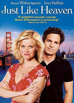 Just Like Heaven (2005) DVD, Various, Various