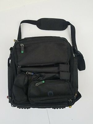 "BRIGHTLINE B7 ""Flight"" NON-FLEX System Flight Bag, Take it All!! Used EDC bag"