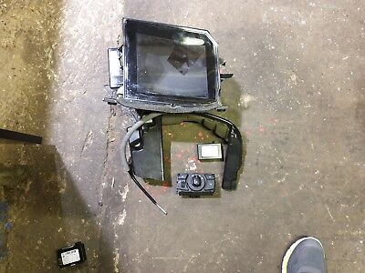 BMW E60 E61 Head up Display HUD switches sensor gasket possible install RHD