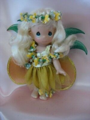 Precious Moments Inch Doll, 'Pineapple Fairy Sweet', New with Tag, 2192