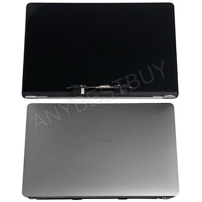 """Gray New 13.3"""" For Apple MacBook Pro A1706 A1708 2016 2017 LCD Display Screen"""