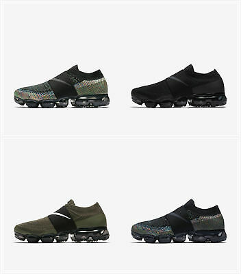 New Mens Air Vapormax Flyknit Moc Athletic Running sports training casual shoes