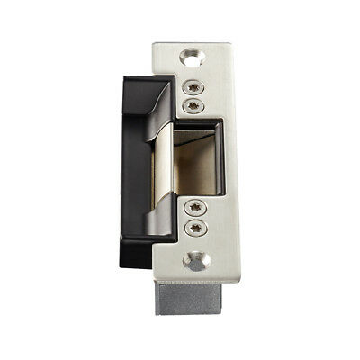 ANSI Electric Door Release 12V fail safe Mortice Lock