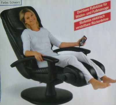Multifunktions Massagesessel Fernsehsessel human touch HT410