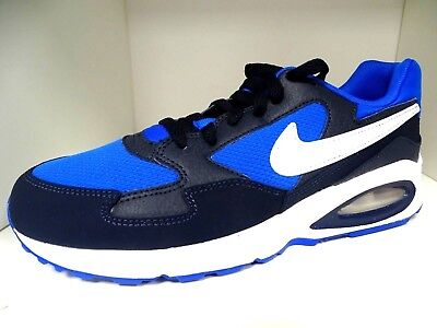 Nike Air Max ST (GS) trainers sneakers Damen/Kinder blau Gr.39 NEU