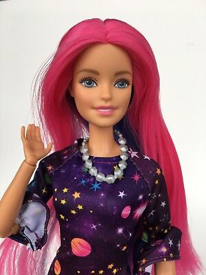 Barbie Playline & Made To Move Doll Hybrid