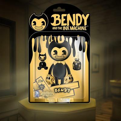 Bendy and The Ink Machine - Bendy Action Figure - Series 2