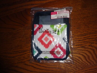 ThirtyOne Thirty-One 31 Gifts Small Packing Cube Brand New - Candy Corners
