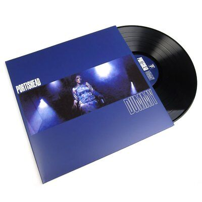 Portishead : Dummy (180g) Vinyl LP