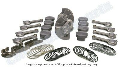 392 5.7 Hemi Stroker Kit Balanced, Eagle B23250 2009 and Up, Mahle Pistons