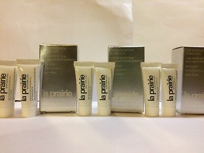 Line Interception Power Duo (Day.jour Spf30) Night.nuit(La Prairie)