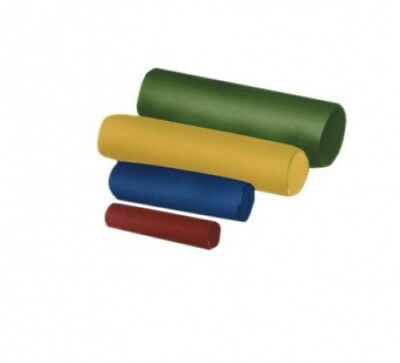 Cando® Positioning Roll - Foam with vinyl cover - Firm - 38cm x 20cm Diameter