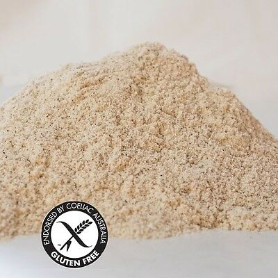 Bio-Oz Buckwheat Flour GF 20kg Australian grown