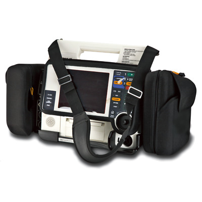 NEW Physio Control Lifepak 12 Carrying Carry Case 11260-000030