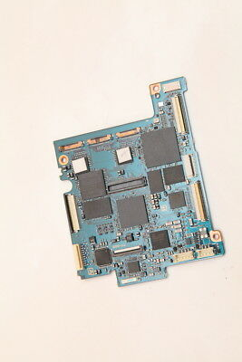 SONY HDR-FX7E motherboard