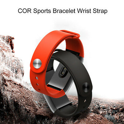 For Xiaomi Huami Amazfit Cor Smart Watch Wrist Band Replacement Silicone Strap