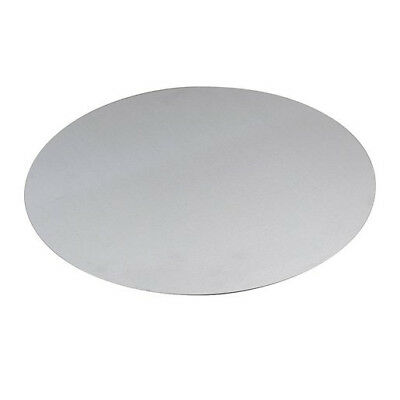 13'' Round Aluminium Pizza Pan Lid Separator Tray Discs - Excellent Value Disk