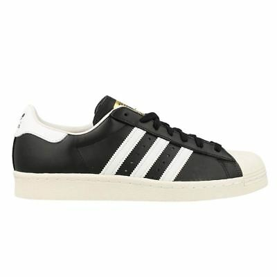 adidas Superstar 80's G61069 Mens Trainers~Originals~UK 4 to 13.5~SALE PRICE