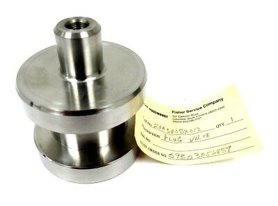 New Fisher Rosemount 20A5805X012 Valve Plug