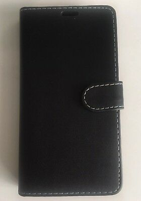 For Vodafone Smart X9 Flip Book Pouch Cover Case Wallet Leather Phone