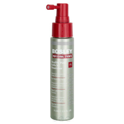 Bosley Professional Strength Healthy Hair Follicle Nourisher  Leave In 2.5 oz