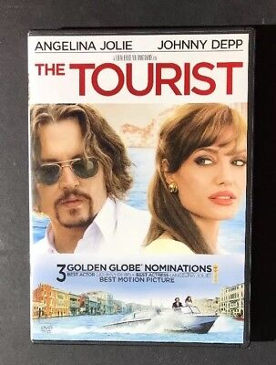 The Tourist Free Shipping & Tracking!!