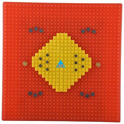 Acupressure Health Care Mat - I Super With Copper- Free Shipping