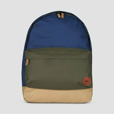 Quiksilver Everyday Poster Plus 25L Backpack Elmwood