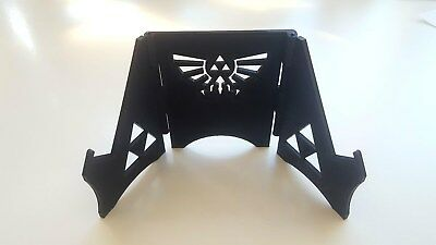 Soporte Nintendo Switch Zelda plegable