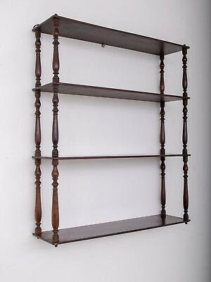 Small French Etagere Shelf 19th century