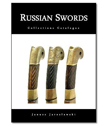 Russian Military Swords  - Promotion!