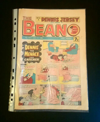 The Beano Comic #1955 - 05/01/1980 - UK Weekly Comic
