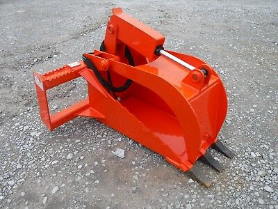 Titan Skid Steer Attachments For Sale