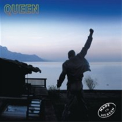 Queen-Made in Heaven CD NUOVO