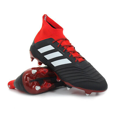 new product 8eaec 18abd Scarpe calcio adidas - Predator 18.1 SG Team Mode