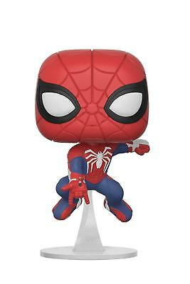 Marvel GamerVerse Spider-Man Bobblehead Pop! Games Vinyl Figure