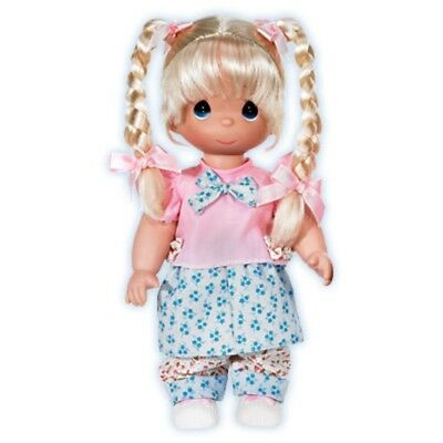 Precious Moments 12 Inch Doll, 'Best Friends Forever', New In Box, 4591